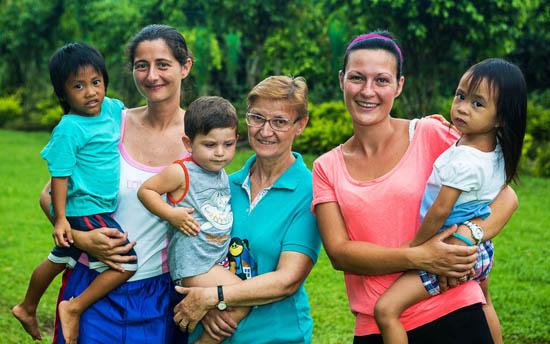 Perché Isla ng Bata - L'Isola dei Bambini