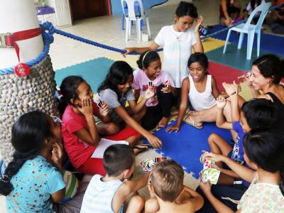 francesca-volontariato-internazionale-filippine2