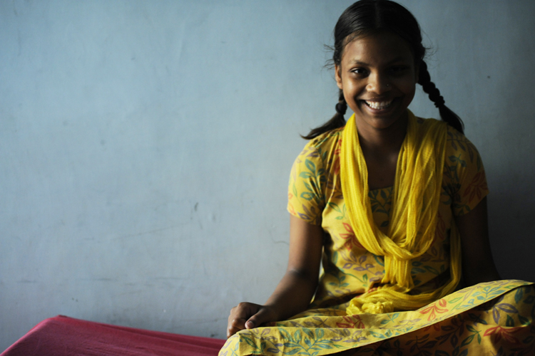 volontariato-in-india-meenu