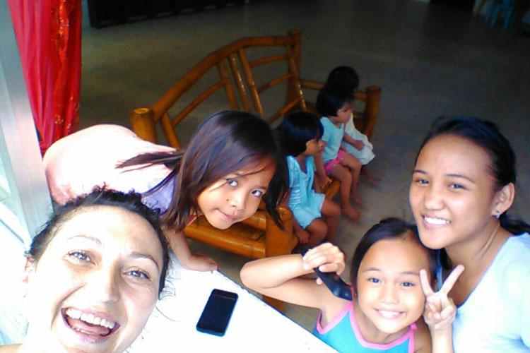 volontaria-filippine
