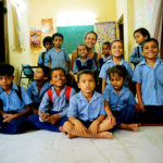 volontariato-india-bambini-isla--livia-volontaria
