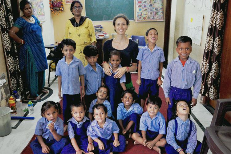 volontariato-india-orfanotrofio-bambini-isla
