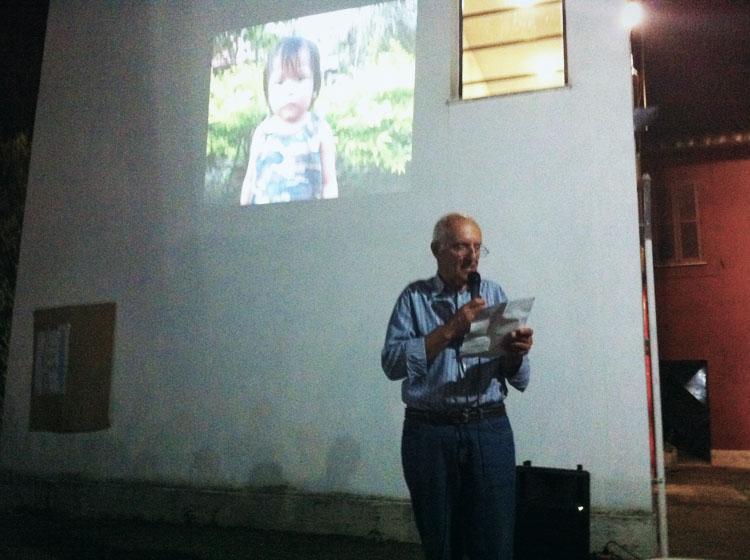 Prof. Cesare Stramazzi Isla