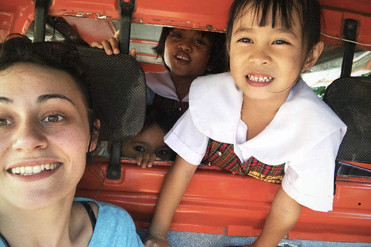 volontariato-filippine-agnese-2017