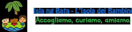Isla ng Bata - L'isola dei Bambini Onlus