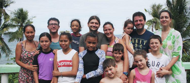Gita-Isla-House-Filippine-volontariato-filippine