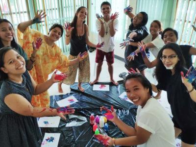 arte-terapia-filippine-volontariato-bambini-1