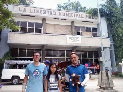 Incontro con i Servizi Sociali della cittadina di Libertad-6