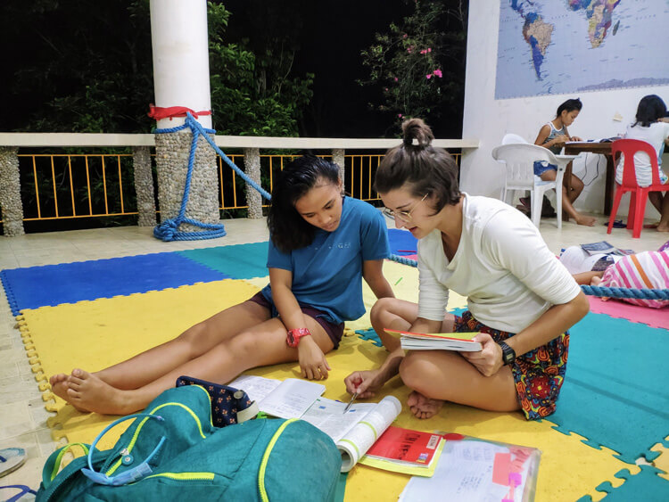volontariato-internazionale-filippine-sara-elisa-2019-3