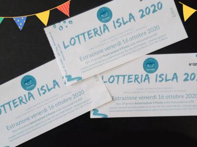 Partecipa alla Lotteria di Isla ng Bata - L'isola dei Bambini onlus