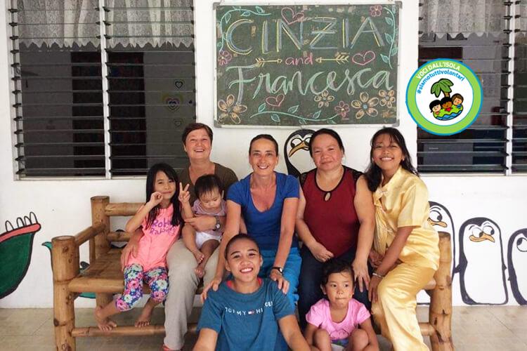 volontariato-filippine-cinzia-francesca-2020-1